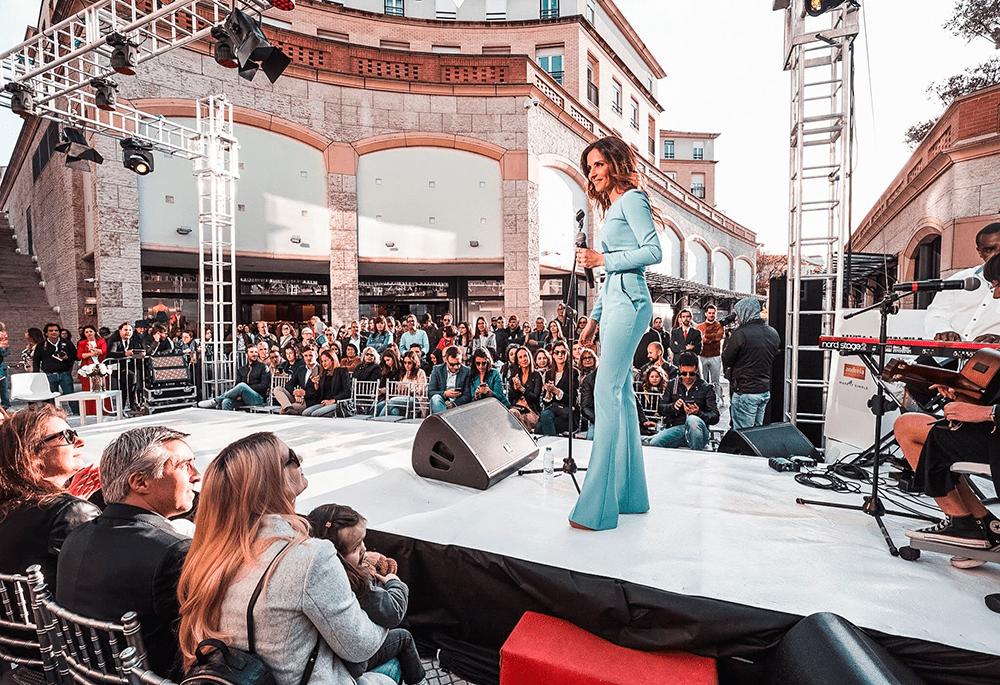 No dia 12 de Maio em Aveiro | Carol Curry