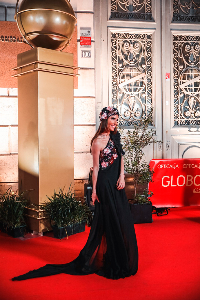 XXIII Gala dos Globos de Ouro , 2018 - #2