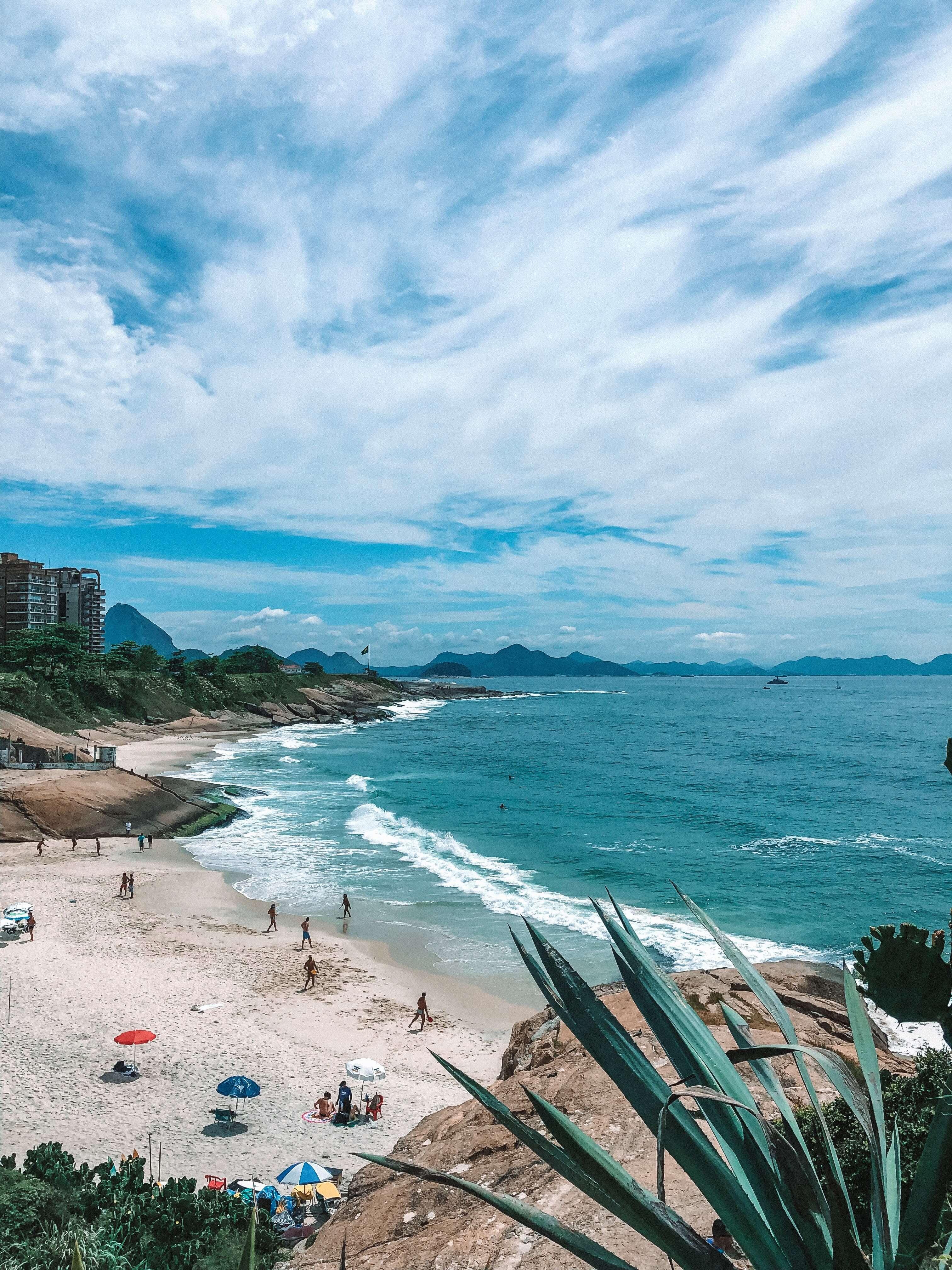 """""""Rio"""" é o melhor remédio. 1"""