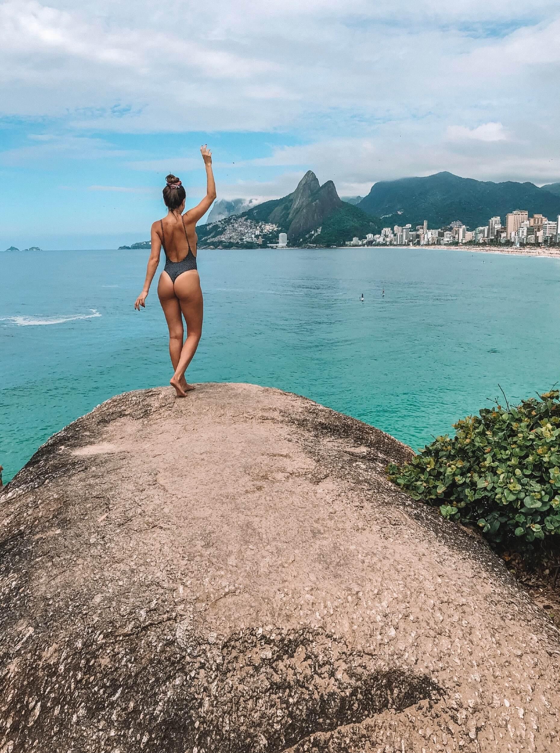 """""""Rio"""" é o melhor remédio. 2"""